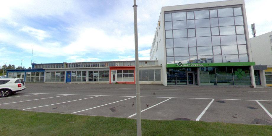 Já 360 street view